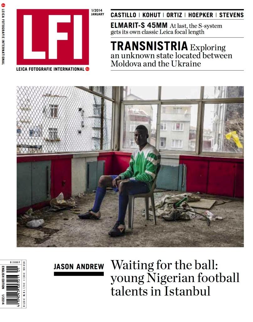 LFI Cover